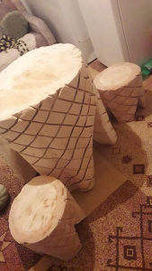 Bastovanski sto