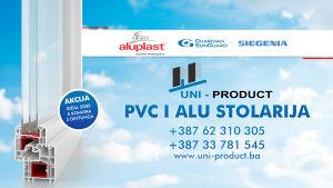 AKCIJA - PVC / pvc stolarija - prozori i vrata