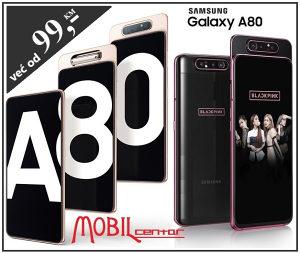 Samsung Galaxy A80 na rate
