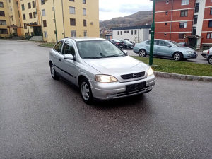 Opel Astra G 1.6 16v plin   1700km
