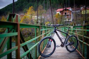 Focus Raven CARBON MTB biciklo
