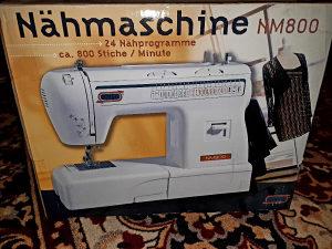 Sivaca masina NAHMASCHINE NM800 NJEMACKA