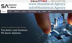 SPSS, AMOS, EXCEL, statistička obrada podataka