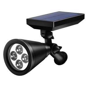 Mpow 2-in-1 Multi Use Solar Powered Outdoor Light