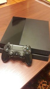 Playstation 4 500GB ps4 FIFA 19 FIFA 20 GTA 5