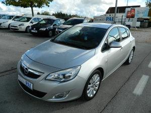 Opel Astra 1.7 CDTI Cosmo Sport Registriran