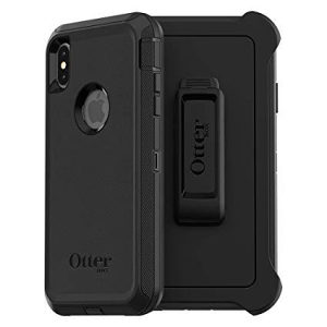 Iphone xs max otterbox defender case oklop