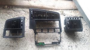 Untrasnje plastike ventilacije passat 3
