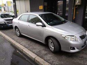 Toyota Corolla - 2.0. D4D BiH AUTO 156.000 km