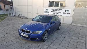 BMW 320d FaceLift Sportpaket 177KS 320 d