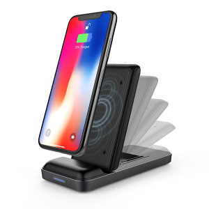 HyperJuice Wireless Charger Stand