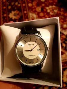 Rucni sat (kupljen nov u San Marinu) Sa 100 na 35 KM