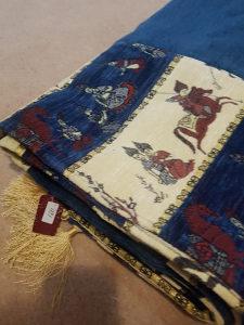 Prekrivac za krevet