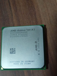 AMD Athlon 64 X2/1MB L2 Cache