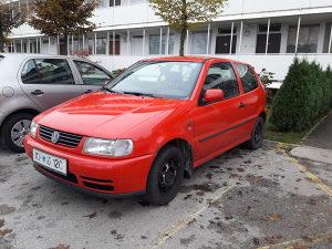 Volkswagen polo 1.0