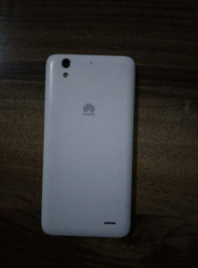 Huawei ascend g 630