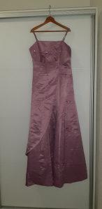 Vjenčanica ili maturska haljina
