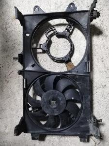 Punto 2 ventilator hladnjaka