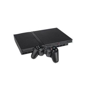 Playstation 2 10 igara 4 dzojstika