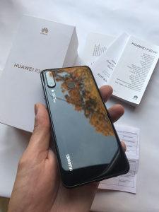 Huawei P30 Lite Black GARANCIJA Full paket