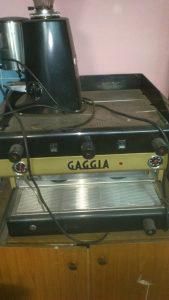 Kafe aparat Gagia