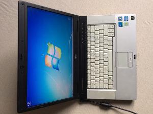 Laptop Fujitsu Celsius i7-2720QM 2.20GHz 8GB 500GB FHD
