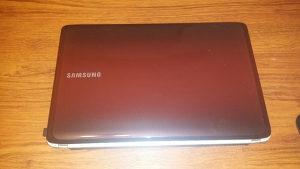 Laptop Samsung r530