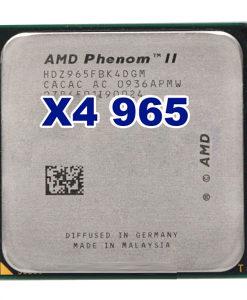 Procesor AMD Phenom II X4 965 4x 3.4GHz AM3