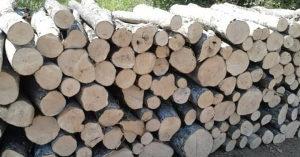 Drva ogrev
