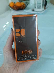 Boss the orange