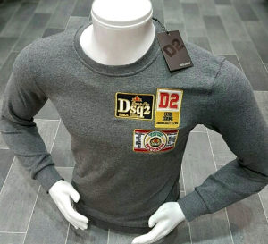Dsquared muska majica