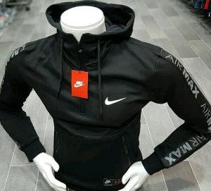 Nike muska dukserica