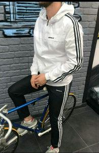 Adidas muska trenerka komplet