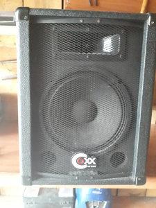 Zvucnici COXX