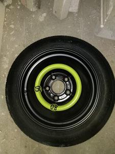 Rezervna guma nova hyundai i30 i20 kiaa ceed