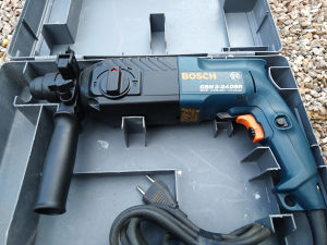 Bosch GBH 2-24 buši i štema
