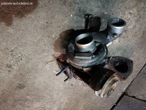 Turbina 2.4 JTD fiat alfa lancia 062519105