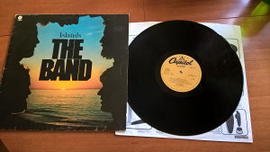 Band Islands