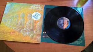 Carlos Santana – Oneness