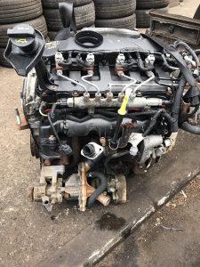 Motor Peugeot Boxer 2,2hdi 2.2 hdi 2006 2010