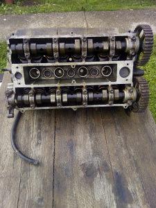 Glava motora Swift GTI
