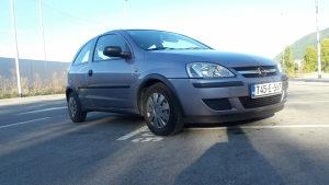 Opel Corsa 061 514 537