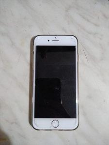 Iphone 6s zakljucan.