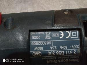 Bosch bušilica GBH 2-18 RE PROFESSIONAL