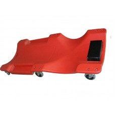 Lezaljka kolica za automehanicare