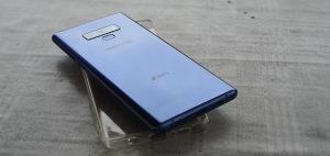 Samsung galaxy note 9 128gb duos