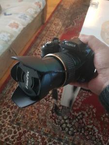 fujilfilm finepix S9600