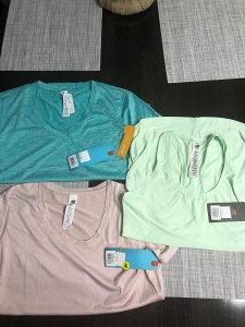 NEW BALANCE ženske majice dry fit NOVO