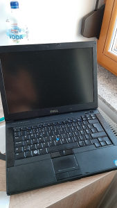 Dell e6410 i5 2.7GHz  4gb ddr3