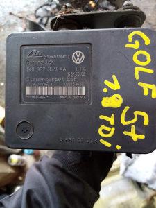 GOLF 5 PLUS 1.9 tdi 2007 god. PUMPA ABS